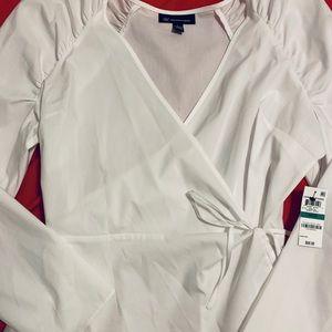 New blouse size L